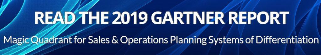 2019 Gartner MQ GAINSystems