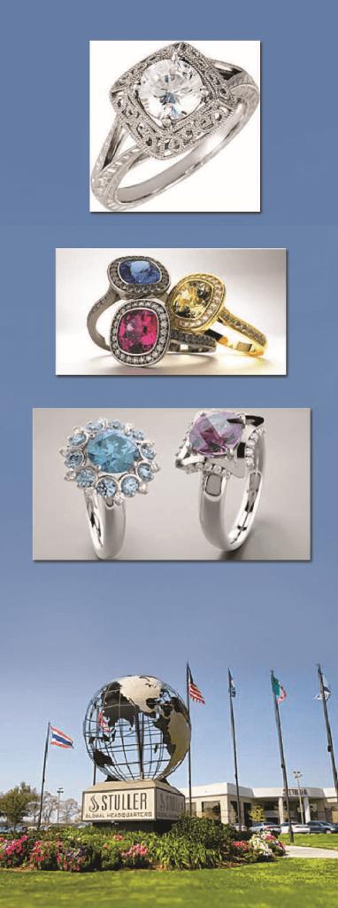 jewelry supply chain