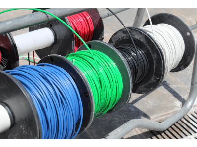 electrical distribution supply chain